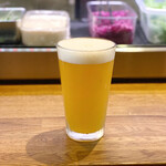 BROOKLYN DELI CRAFT BEER - 志賀高原ビール AMARILLO IPA