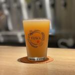 TOWA - West Coast Brewing FURITMONSTER ストロベリーミルクシェイクIPA