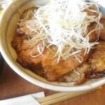 十勝豚丼 いっぴん - 料理写真:【2020/7】豚丼