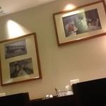 日本食堂 - 店内