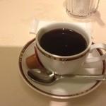 日本食堂 - ホットコーヒー