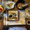 虹岳島荘 - 料理写真: