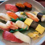 133811985 - 大漁寿司