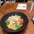 Dining & Bar LAVAROCK - お替り自由のサラダ