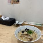 麺庵 椿 - 料理写真: