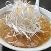 札幌ラーメン大門  - 料理写真:「ねぎみそラーメン」①