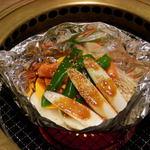 焼肉リゾート・Lau-Lau - 季節の特選野菜盛