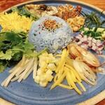 CHOPOO - 助六/カオヤムの巻物
