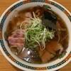ラーメン坊也哲 - 料理写真:肉醤油