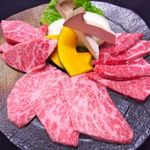 焼肉 蘭 - 料理写真:盛り合わせ
