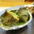 kitchen俊貴 - 料理写真:アミューズの 鮑:パセリとバターソース・ブルゴーニュ風。      020.07.23