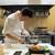 kitchen俊貴 - その他写真:阿井俊貴シェフ。(画像掲載の了承 済)      020.07.23