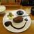 kitchen俊貴 - 料理写真:黒毛和牛ハンバーグ & 黒毛和牛ビーフシチュー。        020.07.23