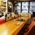 kitchen俊貴 - 内観写真:店内の様子、カウンター席。      020.07.23