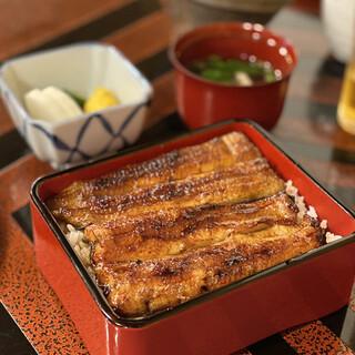 うなぎ 桜家 - 料理写真:
