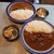 カリーライス専門店エチオピア - 料理写真: