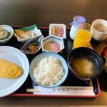 ホテル紅葉館 - 料理写真: