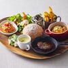100本のスプーン TOYOSU - 料理写真: