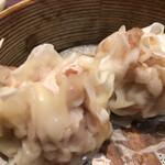 唐朝刀削麺 - しゅうまい