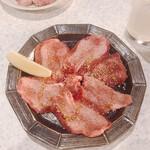 焼肉ひび屋 -