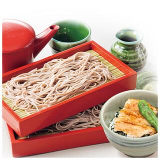特選!北海道幌加内蕎麦