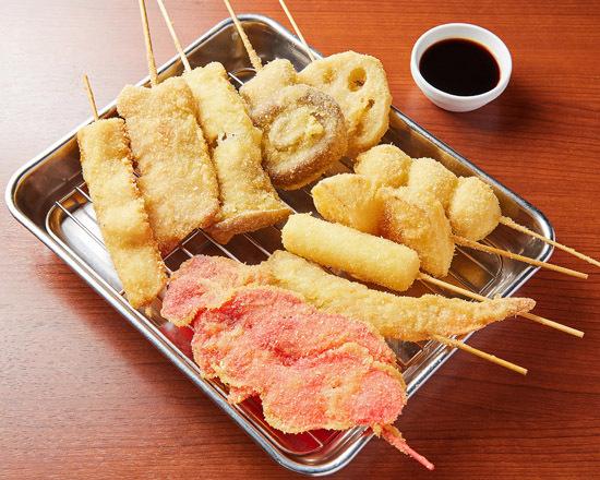 串もん 末吉や 東小金井店の料理の写真