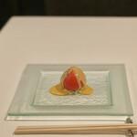 グローバルとんかつわたなべ - 北海道産フルーツトマト