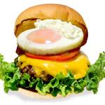 the 3rd Burger - 【14時〜限定】theオーセンティックバーガー