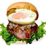 the 3rd Burger - 【14時〜販売】テリヤキエッグバーガー