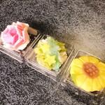 花えちぜん - かわいい上和菓子❤︎