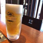 133864141 - 生ビール
