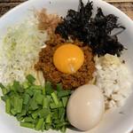 麺や 結 - 料理写真: