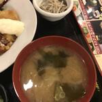 屋台居酒屋 大阪 満マル -