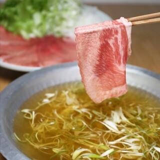 極上の霜降り牛タンを一番美味しい食べ方で