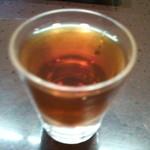 13387940 - 薬用酒は…暑い本日にぴったりの滋養強壮に効く、すっぽん酒!