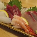寿司居酒屋 や台ずし - 料理写真: