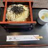 そば処 三喜 - 料理写真:ざる細うどん 650円税込