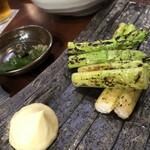 炙処 火ノ膳 -