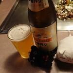 喃風 - 瓶ビール