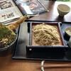 手打ち蕎麦  永 - 料理写真: