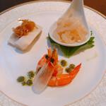 品川大飯店 -