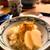 井筒安 - 料理写真:鮎の土鍋ご飯