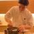 井筒安 - その他写真:鮎の土鍋ご飯
