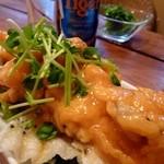 アジアン食堂 ジョージのレシピ -