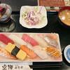 江戸前寿司処 空海 - 料理写真:にぎり寿司セット