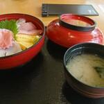 レストラン いっぷく - 料理写真: