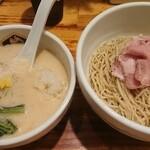 真鯛らーめん 麺魚 - 写真2