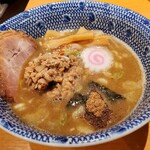 Rokurinsha - 特製つけ麺