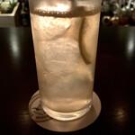 Bar 永田 - 『ジョンコリンズ』様