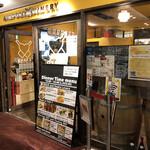 大阪エアポートワイナリー - お店
